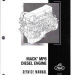 Mack MP8