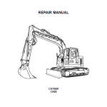 CASE-CX75SR-CX80-CRAWLER-EXCAVATORS-Workshop-Repair-Manual