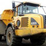 Volvo-dumper-A25D-A30D