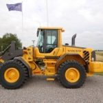 Volvo-L90f-Wheel-Loader-Manual