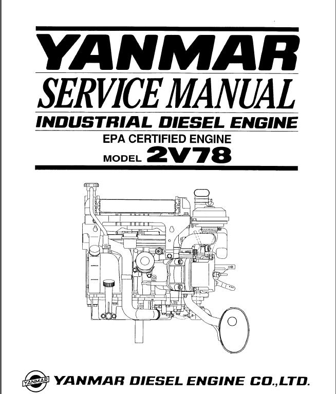 Yanmar Diesel Engine Schematics Smart Wiring Electrical Wiring Diagram
