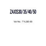 Hitachi-Zaxis-30-35-40-45-Excavator-Service-Manual