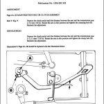 Massey Ferguson Mf 135 Mf 148 Tractor Workshop Service Manual