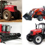 Massey Ferguson Mf3600 Mf 3600 Series Tractor Service Manual