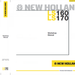 New-Holland-LS160-LS170-Skid-Steer-Loader-workshop-service-repair-manual