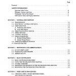 Allison MD 3060 Transmission Troubleshooting Manual