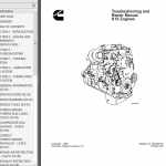 Cummins-K19-Engines-manual