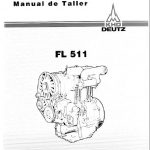 Deutz Fl511 Diesel Engine Manual