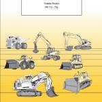 Liebherr PR 712-752 Service Manual