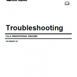 Caterpillar C6.6 Troubleshooting Manual