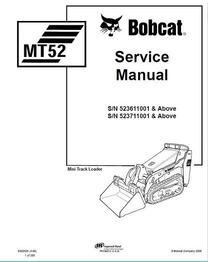 bobcat-mt52-service-manual-pdf