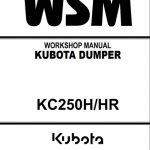 KC250HHR