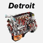 Detroit Service Manual